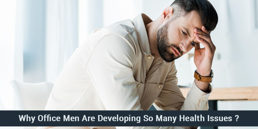 Health Issues in Men
